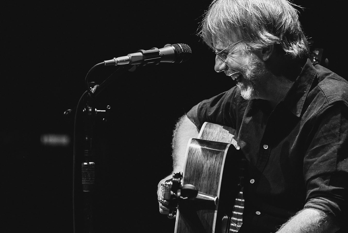 NEW DATE! Trey Anastasio with