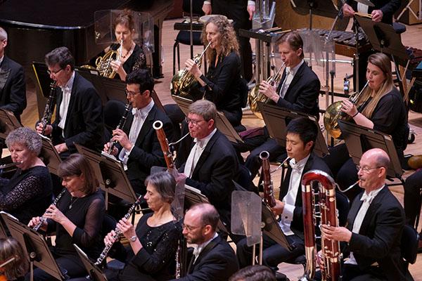 CANCELED: Beethoven Symphony No. 7
