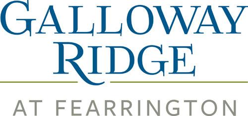 Galloway Ridge at Fearrington