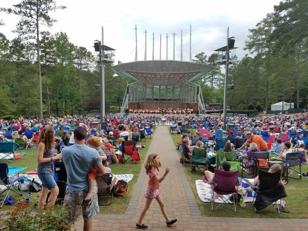 Summerfest Opening Night