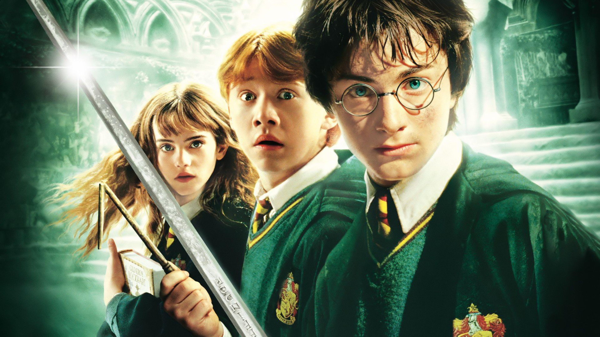 harry potter and the chamber of secrets in concert events  harry potter and the chamber of secrets in concert