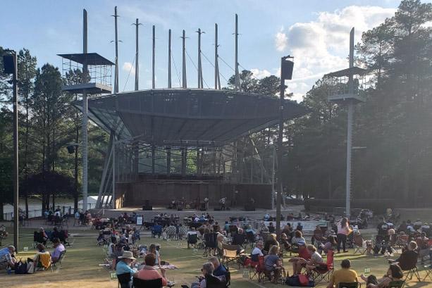 Summerfest: Beethoven Symphony No. 4