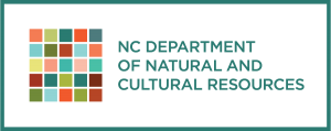 NC DNCR Logo