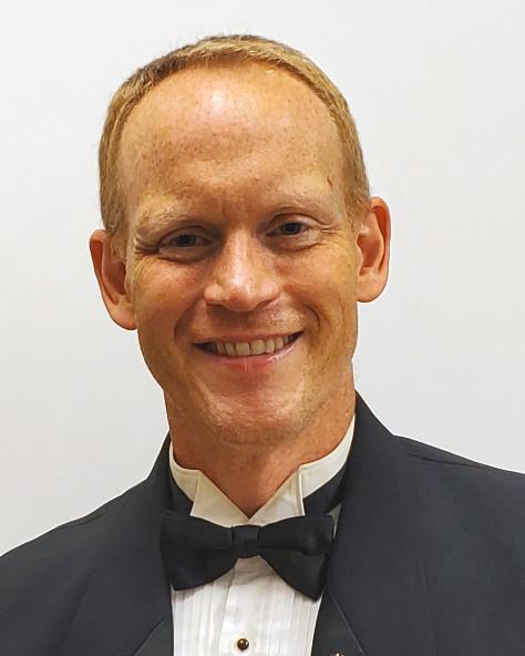Jackson Parkhurst Award honoree, Ryan Ellefson
