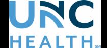 Logo of NCS sponsor UNC Health