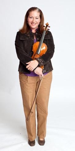 Rebekah Binford
